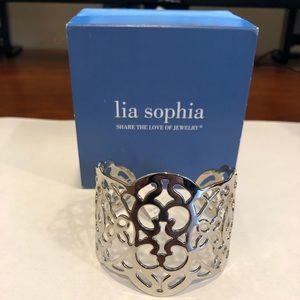 NIB Lia Sophia bracelet